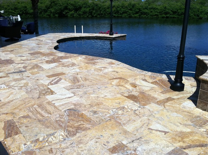 Patio Pavers Venice Fl : Remodel pavers in sarasota fl tuscan paving stone